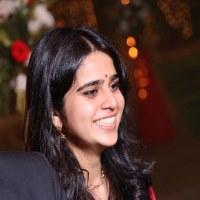 Ishita, DPS, R.K. Puram