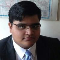 Jay Vinayak Ojha, DPS International