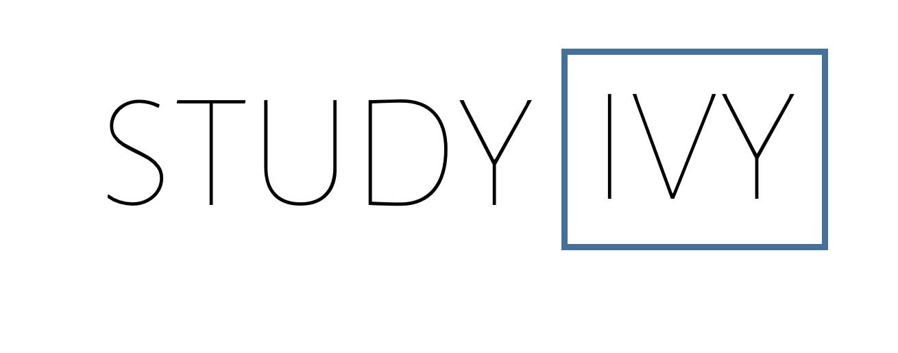 study ivy