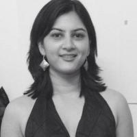 Shreya Bhargava, Transfer from St. Xaviers, Mumbai