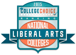 Rankings of National Liberal Arts Colleges