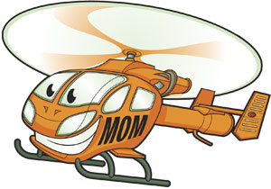 How Not to Be a Helicopter Parent